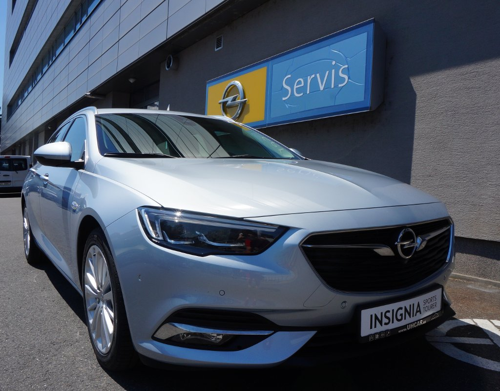 Opel Insignia ST INNOVATION 1.5T AT6