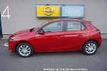 Opel Corsa Edition 1.2T 74kW