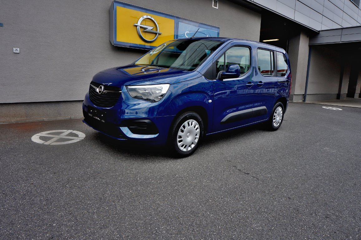 Opel Combo Enjoy L1H1