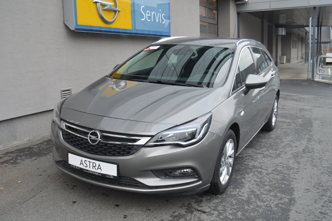Opel Astra ST SMILE 1.6 CDTI