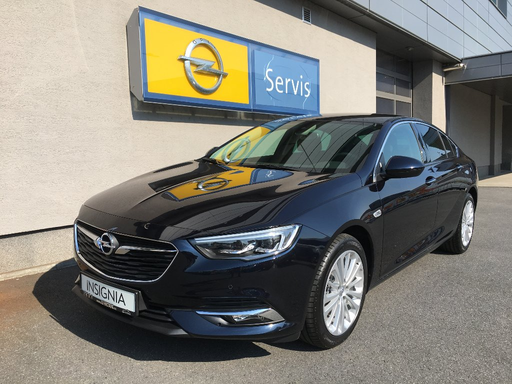 Opel Insignia INNOVATION 2.0CDTI 125kW