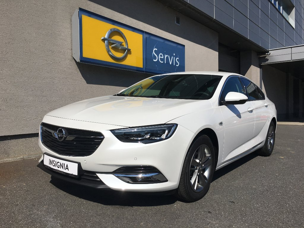 Opel Insignia GS EXCITE 1.5T AT6