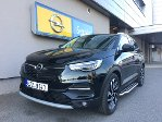 Opel Grandland X ULTIMATE 1.2T 96kW AT6